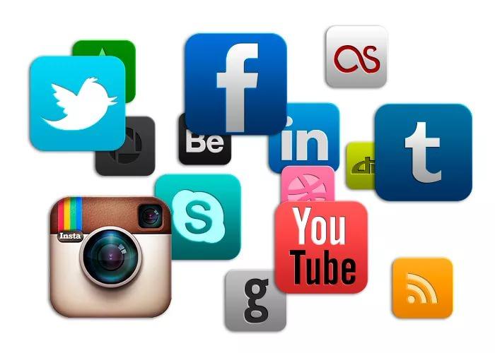 Разработка контент-плана, ведение социальных сетей